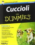 Cuccioli for Dummies - Libro
