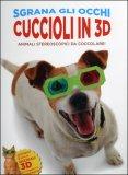 Cuccioli in 3D — Libro