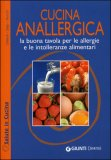 Cucina Anallergica — Libro