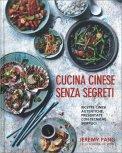 Cucina Cinese senza Segreti - Libro