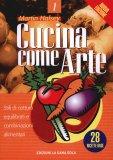 Cucina come Arte  - Libro