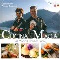 Cucina & Magia — Libro