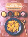 Cucina Marocchina — Libro
