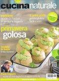 Cucina Naturale - Aprile 2017 - n. 4