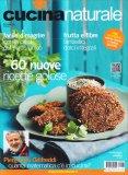 Cucina Naturale - Settembre 2016 - n. 8
