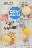 Cucina per Bambini - Cucina Naturale - Libro