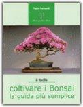 Coltivare i Bonsai — Libro