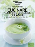 eBook - Cucinare con i Fiori e con le Erbe di campo