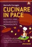 Cucinare in Pace  - Libro