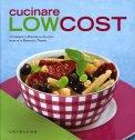 Cucinare Low Cost  - Libro
