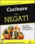Cucinare per Negati  — Libro