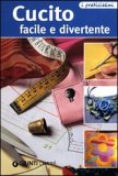 Cucito Facile e Divertente — Libro