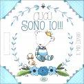 Cucù Sono Io!!! Il Mio Diario - Edizione Azzurra