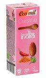 Crema da Cucina Indiana - Cuisine India