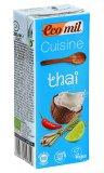 Crema da Cucina Tailandese - Cuisine Thai