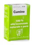 Cumino - Olio Essenziale Bio