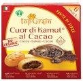 Cuor di Kamut al Cacao - 6 snack
