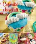 Cupcake e Biscotti  - Libro