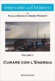 Curare con l'Energia - Vol. 1 - Libro