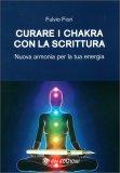 Curare i Chakra con la Scrittura — Libro