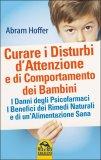 Curare i Disturbi d'Attenzione e di Comportamento dei Bambini — Libro
