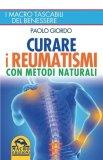 eBook - Curare i Reumatismi con Metodi Naturali - PDF