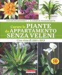 Curare le Piante da Appartamento Senza Veleni - Libro