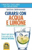 eBook - Curarsi con Acqua e Limone