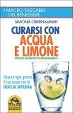 Curarsi con Acqua e Limone — Libro