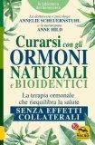 eBook - Curarsi con gli Ormoni Naturali e Bioidentici