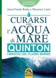 eBook - Curarsi con l'Acqua di Mare - Quinton
