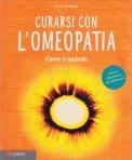 Curarsi con l'Omeopatia - Libro