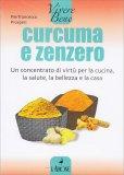 Curcuma e Zenzero — Libro