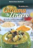 Curcuma & Zenzero - Libro