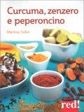 Curcuma, Zenzero, Peperoncino — Libro