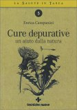 Cure Depurative — Libro