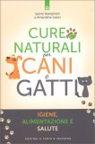 Cure Naturali per Cani e Gatti — Libro