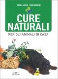 Cure Naturali per gli Animali di Casa — Libro