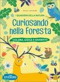 Curiosando nella Foresta — Libro