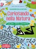 Curiosando nella Natura — Libro