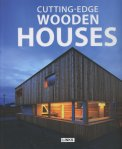 Cutting-edge Wooden Houses  - Libro