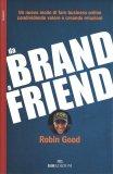 Da Brand a Friend - Libro