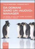 Da Domani sarò un Nuovo Manager — Libro