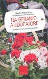 Da Geranio a Educatore - Libro