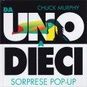 Da Uno a Dieci - Sorprese Pop-up — Libro