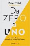 Da Zero a Uno  - Libro