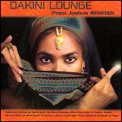 Dakini Lounge - Prem Joshua Remixed  - CD