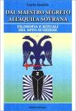 Dal Maestro Segreto all'Aquila Sovrana — Libro