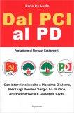 Dal PCI al PD - Libro