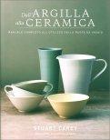 Dall'Argilla alla Ceramica — Libro